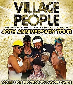 Village People Tile
